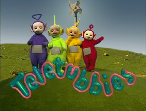 teletubbies dvdrip