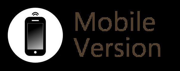 Мобільна версія сайту Небо