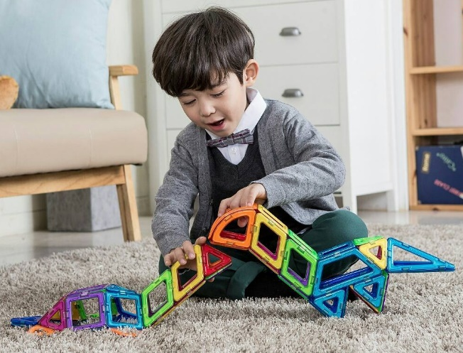 Конструктори MAGFORMERS. Тренди в іграшках: 8 кращих конструкторів для дітей