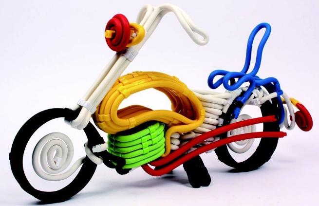 Конструктор WAVEPLAY. Тренди в іграшках: 8 кращих конструкторів для дітей
