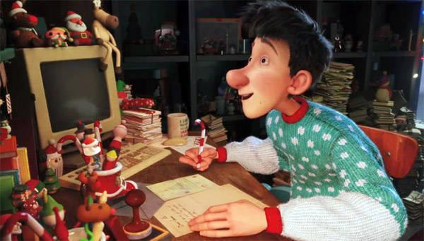 «СЕКРЕТНА СЛУЖБА САНТА-КЛАУСА» США, Великобританія, 2011. 15 кращих новорічних мультфільмів для дітей