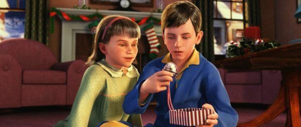 «ПОЛЯРНИЙ ЕКСПРЕС» США, 2004. 15 кращих новорічних мультфільмів для дітей