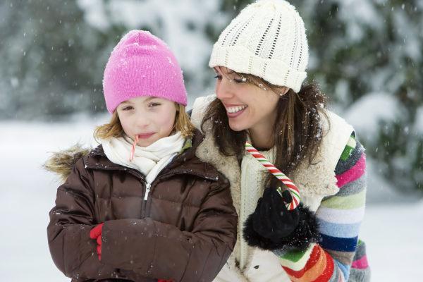 Ознаки обмороження у дитини на прогулянці