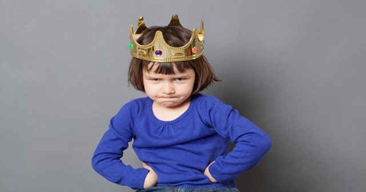 Припиніть балувати своїх дітей