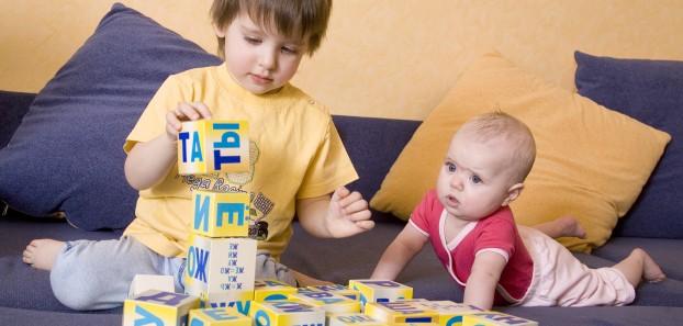 Метод навчання читанню по кубиках Зайцева