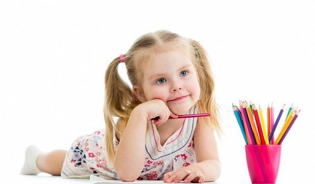 Дитячі малюнки допоможуть зрозуміти проблеми дитини