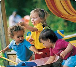 Дитячий садок - за і проти