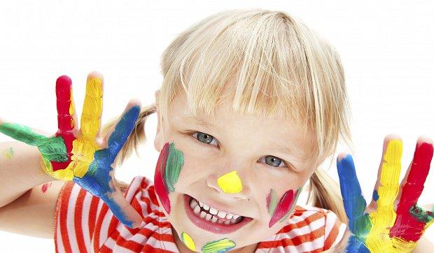 Доктор Комаровський: що робити з гіперактивною дитиною?