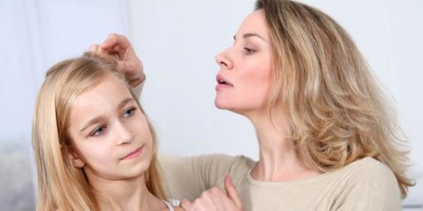 Педикульоз (воші) у дітей