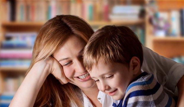 Як виховувати дитину, якщо у мами інший темперамент?