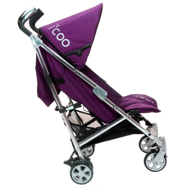 Фактори вибору дитячої коляски для прогулянок