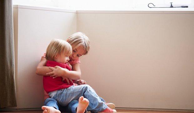 Як звільнити дитину від страхів