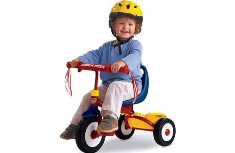 10 доказів корисного впливу їзди на велосипеді на здоров'я дитини