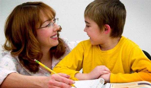 Як виховати впевнену в собі дитину
