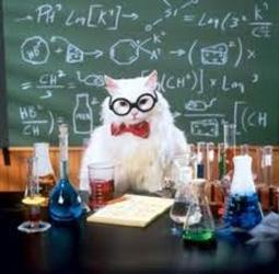 Домашні хімічні досліди для дітей