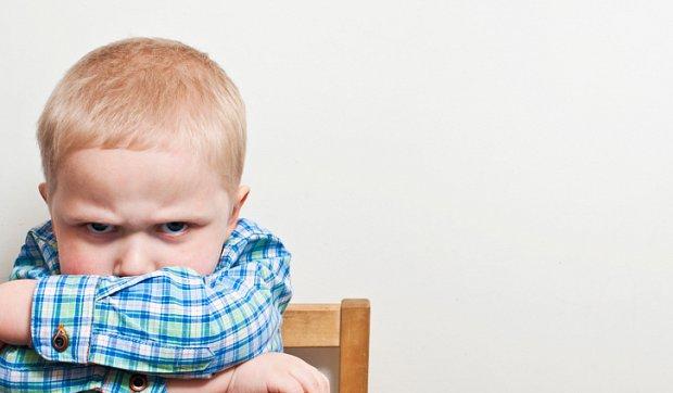 За що не можна карати дитину