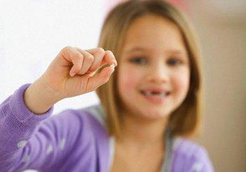 Міфи і реальність про молочні зуби