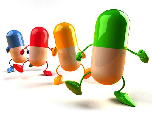 Дитячі ліки