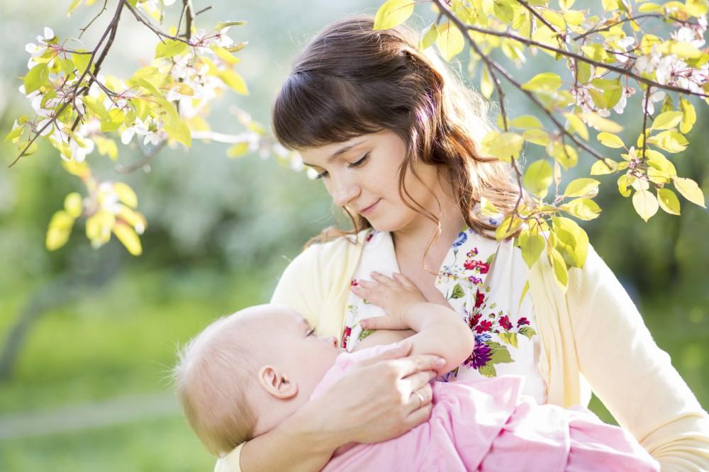 Як підвищити жирність грудного молока