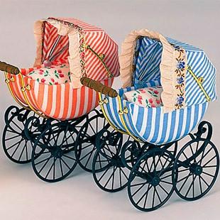 Яку коляску вибрати для новонародженого?