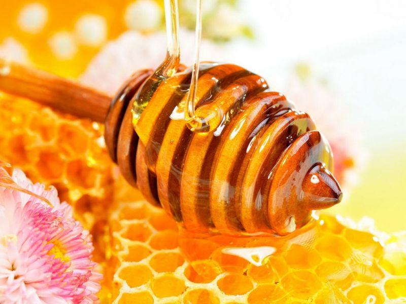 З якого віку можна давати дитині мед