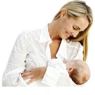 Продукти, що викликають кольки у новонароджених