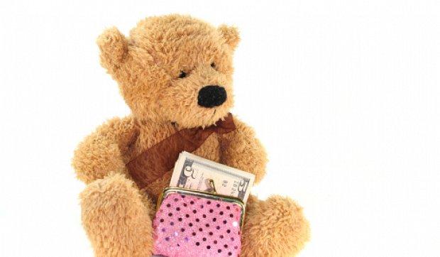 Кишенькові гроші для дитини: скільки і коли?