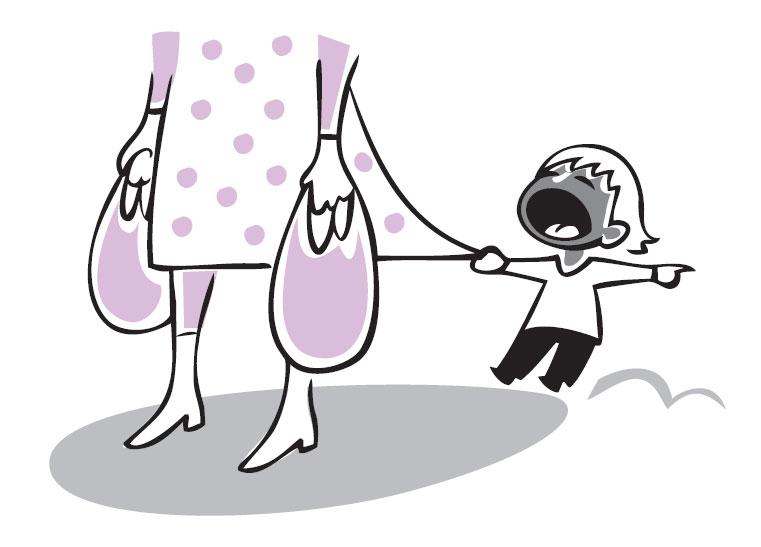 Виховання дітей: 3 застарілих методів, які досі в ходу