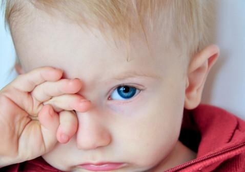 Стрес у дітей — у чому причини і як допомогти?