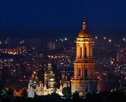 Столиця київ собори