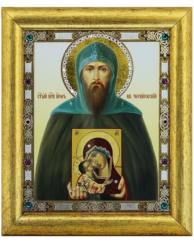 Молитва до Благовірного князя Ігора Чернігівського та Київського