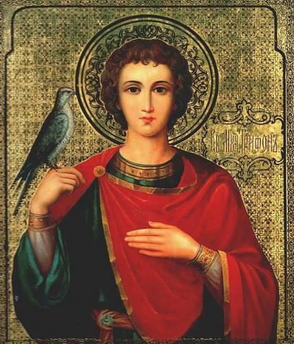 Молитва святому мученику Трифону. Молитви про роботу, про успіх в справах