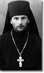 Св. Гавриїл Урґебадзе. Монах
