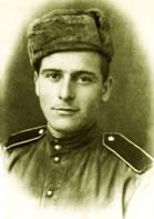 Св. Гавриїл Урґебадзе. Армія.