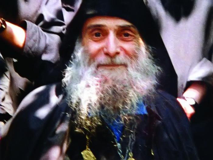 Преподобний о. Гавриїл сповідник і юродивий (1929 – 1995). Життя і діяльність