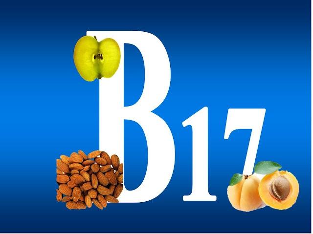 Вітамін В17 вбиває рак