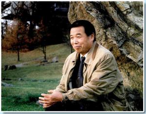Пак Чже Ву - засновник Су-Джок