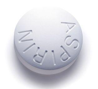 Аспірин для обличчя