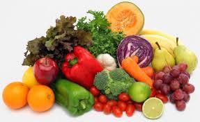 Харчування при раку - антиракові продукти