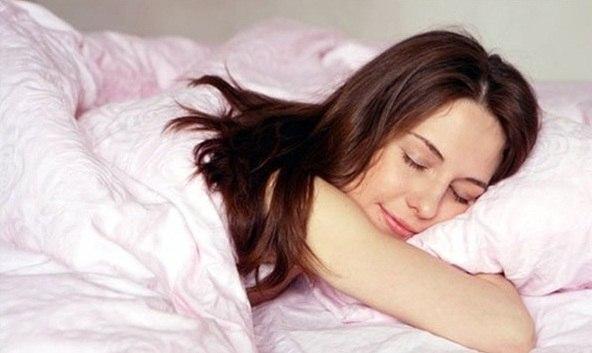 Чому весь час хочеться спати
