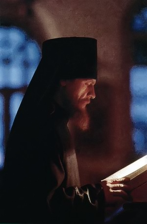 Монах Трофим
