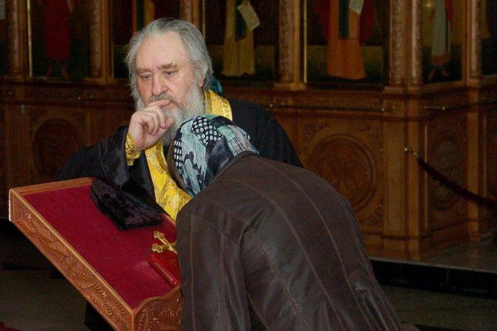 Справедливість. Православні історії