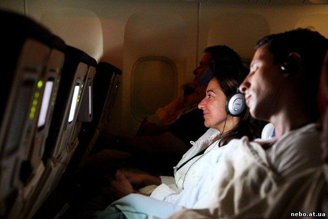 Секрети, які не розкриють вам авіакомпанії