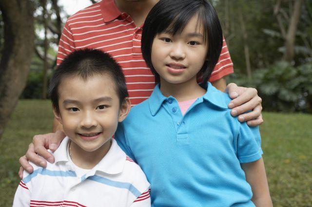 Уроки слухняності. Як виховують дітей в різних країнах