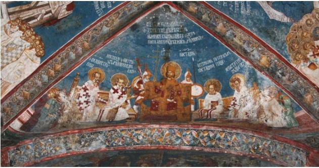 7 Вселенських соборів