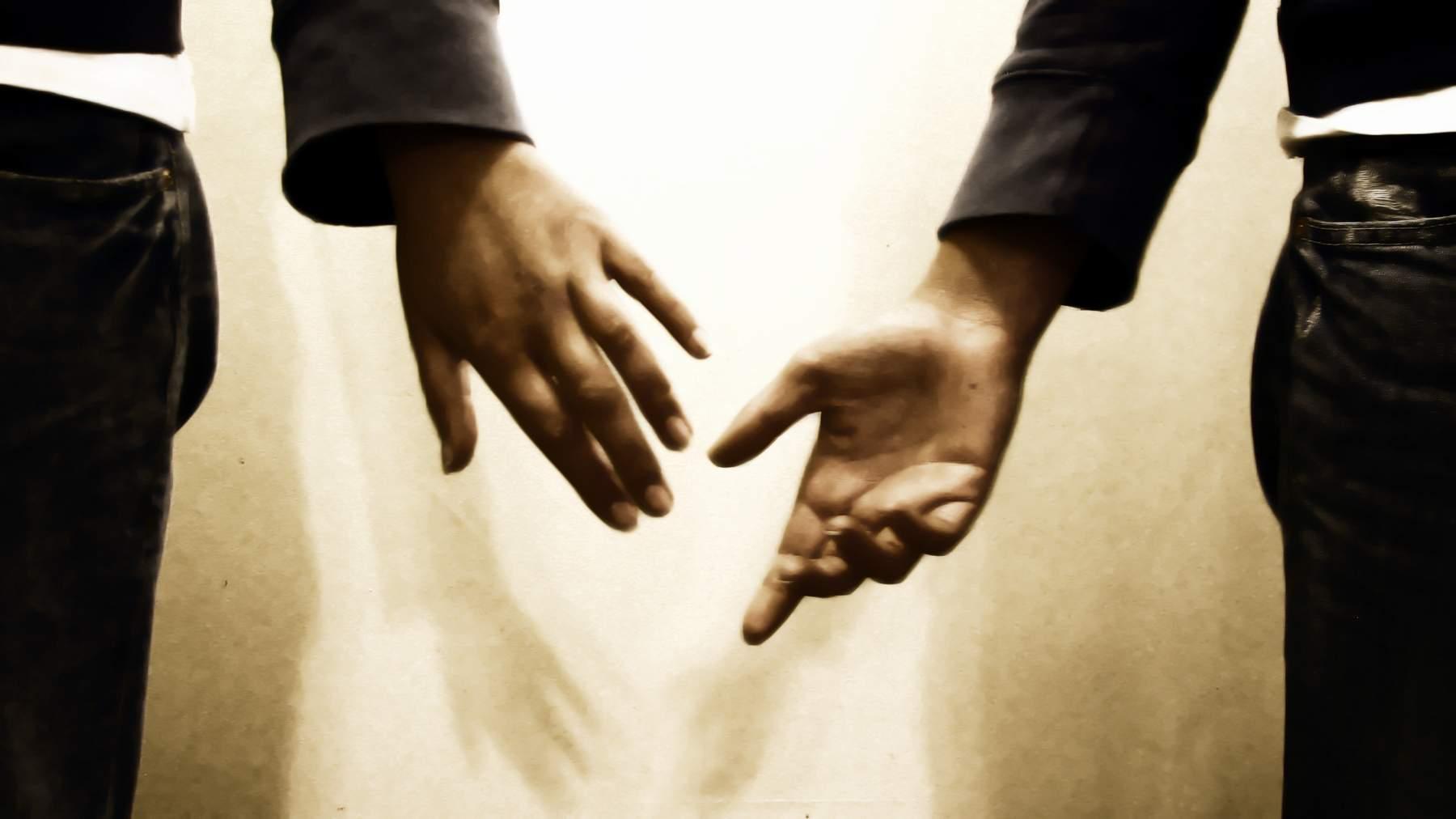 Цивільний шлюб: вихід чи тупик?