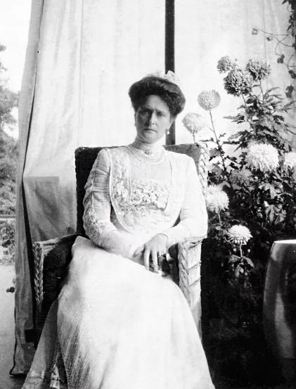 Імператриця Олександра Федорівна