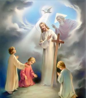 Молитви, коли дитина довго не говорить