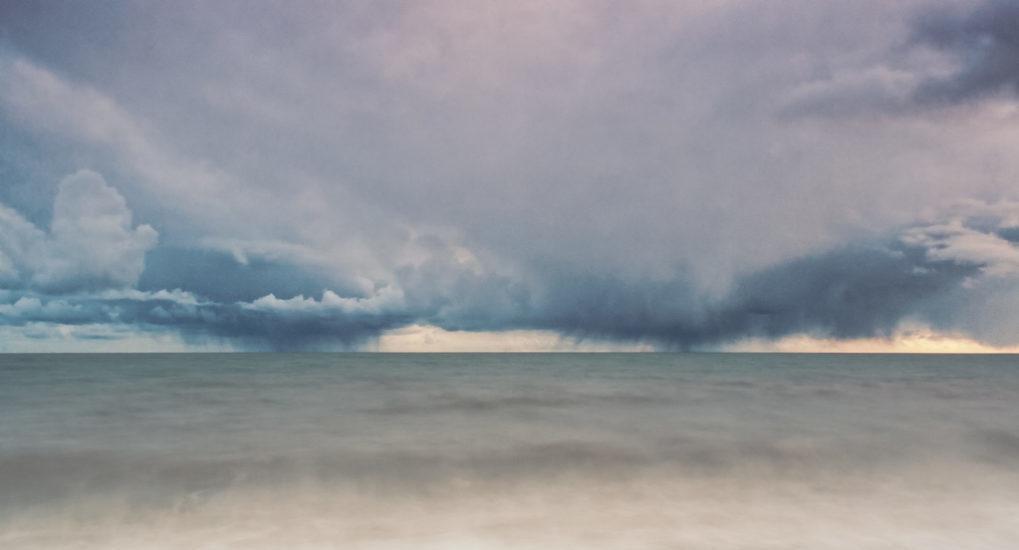 В якому році стався Всесвітній Потоп?