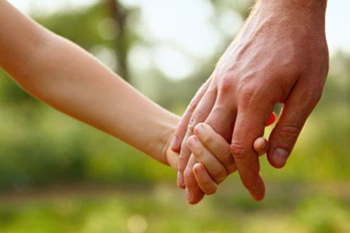 Чи можна народити дитину «для себе»? Всиновлення